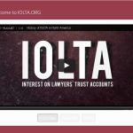IOLTA.video.2014