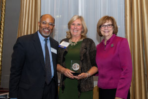 Judge Karen Murphy Jensen Receives Award